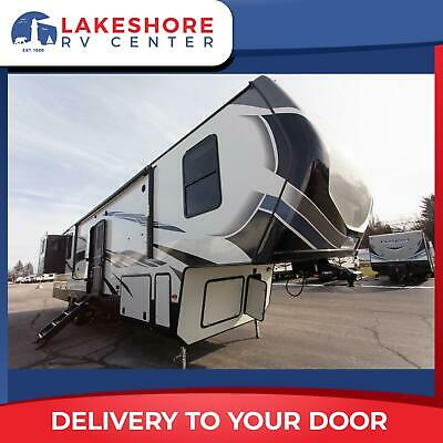 Keystone Montana High Country 372RD Fifth Wheel Camper RV REDUCED PRICING!!!