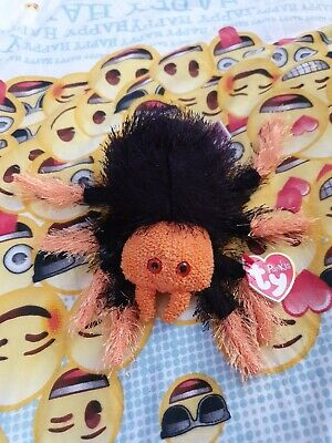 Ty Punkies 'Skitters' The Spider