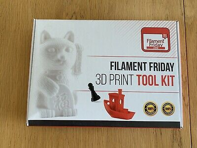 Filament Friday 3D printing tool kit