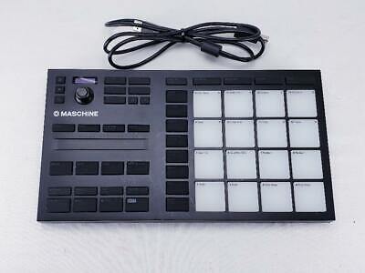 Native Instruments Maschine Mikro MK3 Controller (PB1015096)