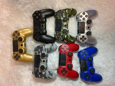 For PS4 DualShock Wireless Controller for PlayStation Joystick Gamepad