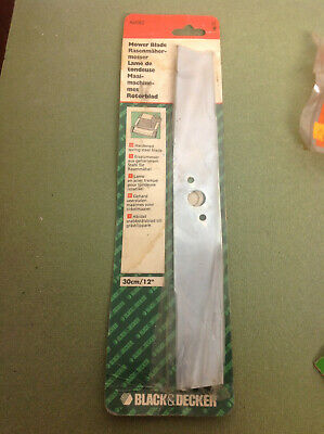 Black & Decker A6082 Lawnmower Blade for RM-1 box2