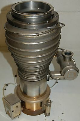 Edwards 100/300C Diffusion Pump