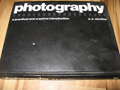 A.e. Woolley/Photography/1974