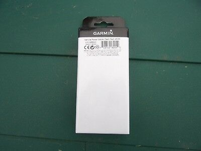 Garmin Power Lead Vehicle Power Cable MicroUSB (4 meters) 010-12530-01