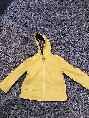 Mothercare Girls Summer Coat Age 2-3 Years Ex Condition