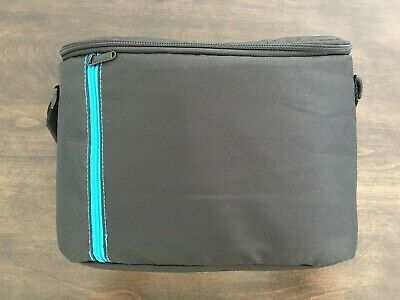 Similac Insulated Cooler Bag, Includes 2 Ice Packs - NEW