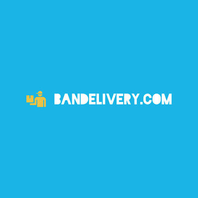 * BANDELIVERY.com * Live music delivered to your door!  Or, maybe Ban Delivery?