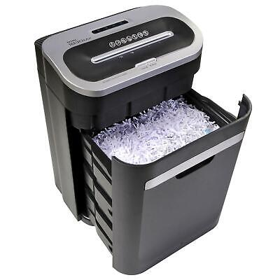 Royal 18 Sheet Cross-Cut Paper Shredder Heavy-Duty Large Capacity 1830MX NEW