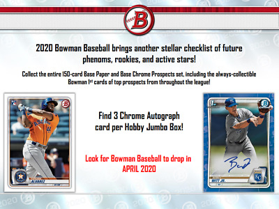 2020 Bowman Baseball Complete Base Paper Set (1-100) Trout Bichette Robert Rc +