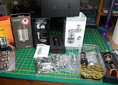 Old Vape Collection Collectors