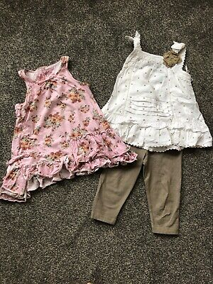 Girls Outfit Next Monsoon Bundle Clothes 4-5 Years