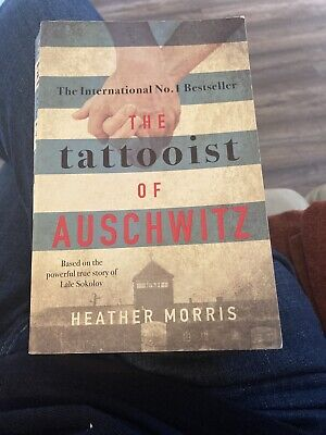 The Tattooist of Auschwitz: the heart-breaking and unforgettable international b