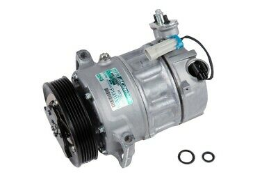 New Compressor And Clutch 15-22358 ACDelco GM Orig. Equip.