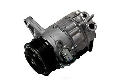 New Compressor And Clutch 15-22421 ACDelco GM Orig. Equip.