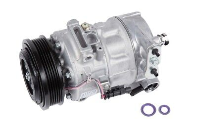 New Compressor And Clutch 15-22365 ACDelco GM Orig. Equip.