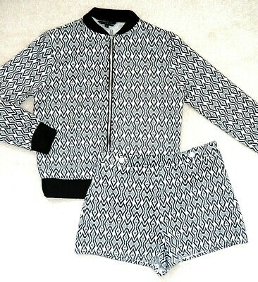 Girls Candy Couture Smart Jacket & Shorts 11 Yrs 10-11 Party Summer Top Dress