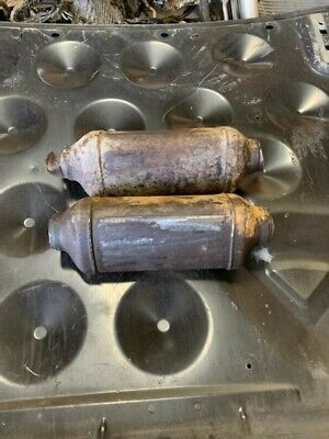Scrap catalytic converter converters convertor