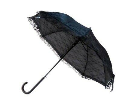 Umbrella The Nightmare before Christmas Gothic Black Umbrella MB Muller