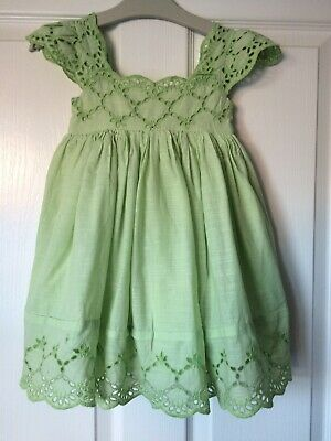 Pretty Girls Next Summer Dress Aged 2-3 Years