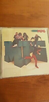 Mpg S/T Same 1981 Megarare Aor 2010 Retrospect Records L#@K!!