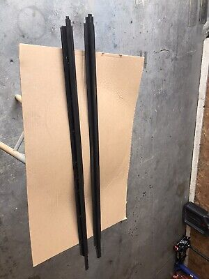 1989 1997 Thunderbird Lx Sc  outside window sweeps Rubber Weatherstripping