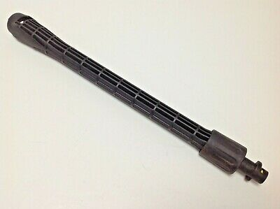 KARCHER COMPATIBLE LANCE EXTENSION PIECE 450mm LONG GIVES EXTRA REACH USED++++++