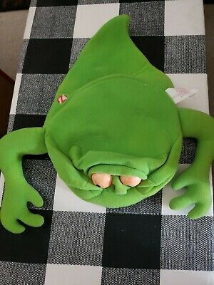 Ghostbusters Slimer Puppet