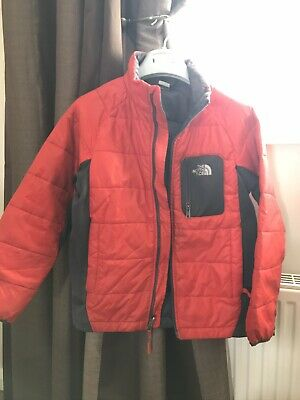 The North Face Boys Jacket Age 10-12
