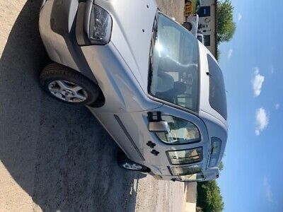 Fiat Doblo freedom wheelchair accessible vehicle disabled access car