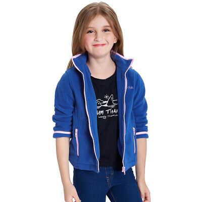 DB Toddlers Boys Girls Jacket Tops Stand Up Collar Turtle Neck Long Sleeves Warm