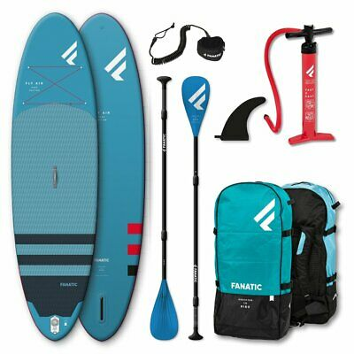 Fanatic Fly Air Inflatable SUP Board