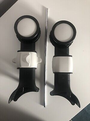 Bugaboo cameleon 1 & 2 seat frame clips and center rod replacement parts