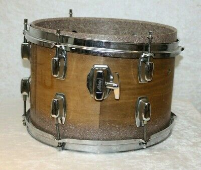 Vintage Ludwig Rockers Tom Tom Drum 12""