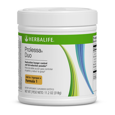 Herbalife Prolessa Duo 30-DAY Program 11.2 oz Free Shipping!!! First Class!!!