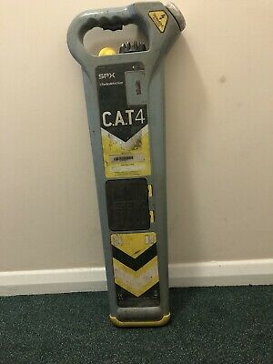 Radiodetection Cat4 Avoid Cable