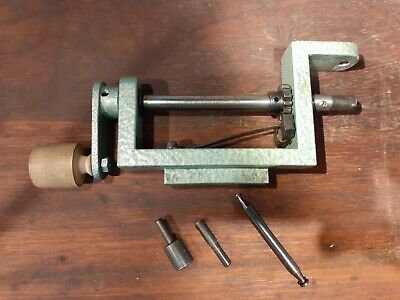 Clockmakers Mainspring Winder / Remover. Bergeon