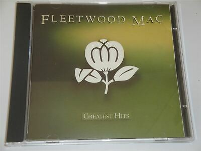 Fleetwood Mac - The Greatest Hits [Warner Bros.] (1988) CD Album