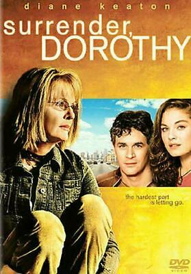 Surrender, Dorothy (DVD, 2006) GOOD