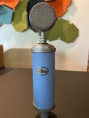 Blue Microphones Bluebird Cardioid Condenser Professional Microphone