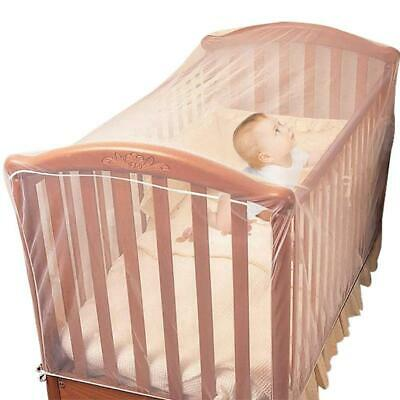 Children's Crib Small Bed Mosquito Net Insect Proof Breathable Baby Newborn