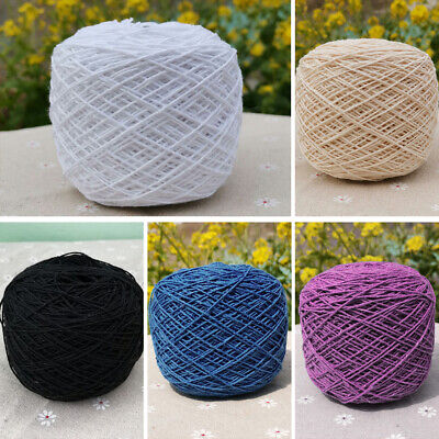4 Plymouth Yarns CLEO DK Skeins #121 Apricot 100/% Mercerized Pima Cotton Lot