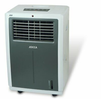 Jocca Air Cooler and Warmer Humidifier, 65 x 44 x 33cm