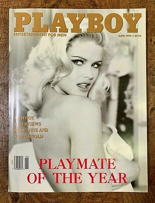 Original Playboy Magazine Lot Collection 90s Issues 1993-2000s CHOOSE First RARE