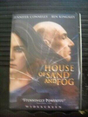 House of Sand and Fog DVD Widescreen