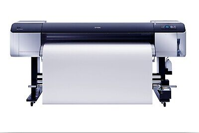 Epson Stylus Pro GS6000 Wide Format Printer