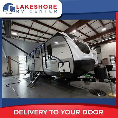 Cruiser MPG 3100BH Bunkhouse Travel Trailer RV - CLEARANCE PRICING - CALL MIKE!!
