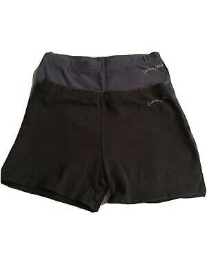 PINEAPPLE  Sports / Beach / Gym Shorts - Age 12-13 Black & Navy