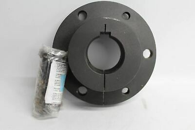 TB WOODS EX50MM Quick Detachable SG Bushing With Six Drill Holes Replacement NEW