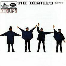Help! (Songs from the Film) von Beatles,the | CD | Zustand sehr gut